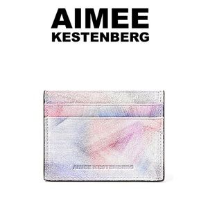 Aimee Kestenberg London Credit Card Stacker